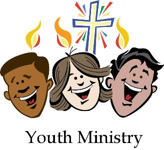 Youth Ministry Clip Art