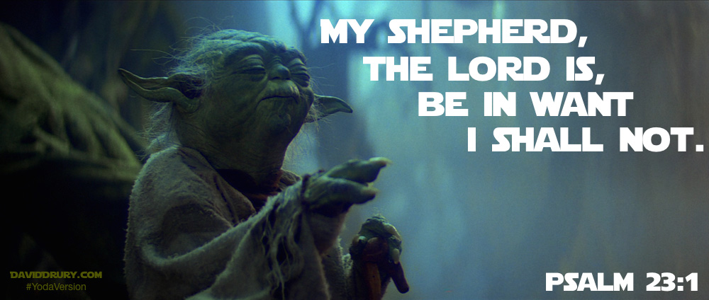 shepherd yoda version