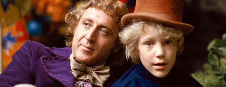 Why Is October 1st Willy Wonka Day